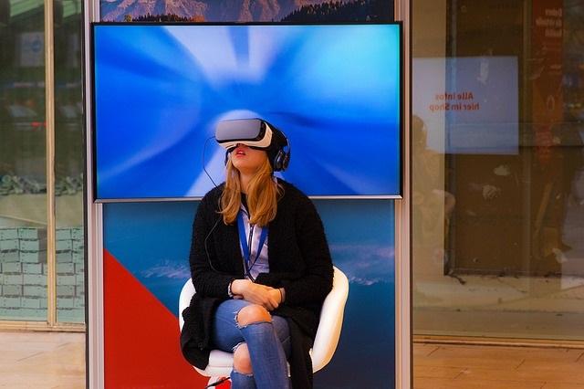 Wann kommt der Durchbruch von Augmented Reality?