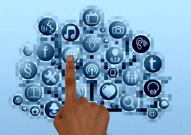 Mediale Vernetzung bedeutet technischer Fortschritt!